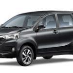 Toyota Avanza di bali