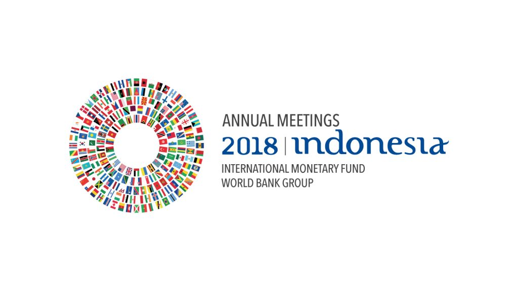 imf world bank meeting