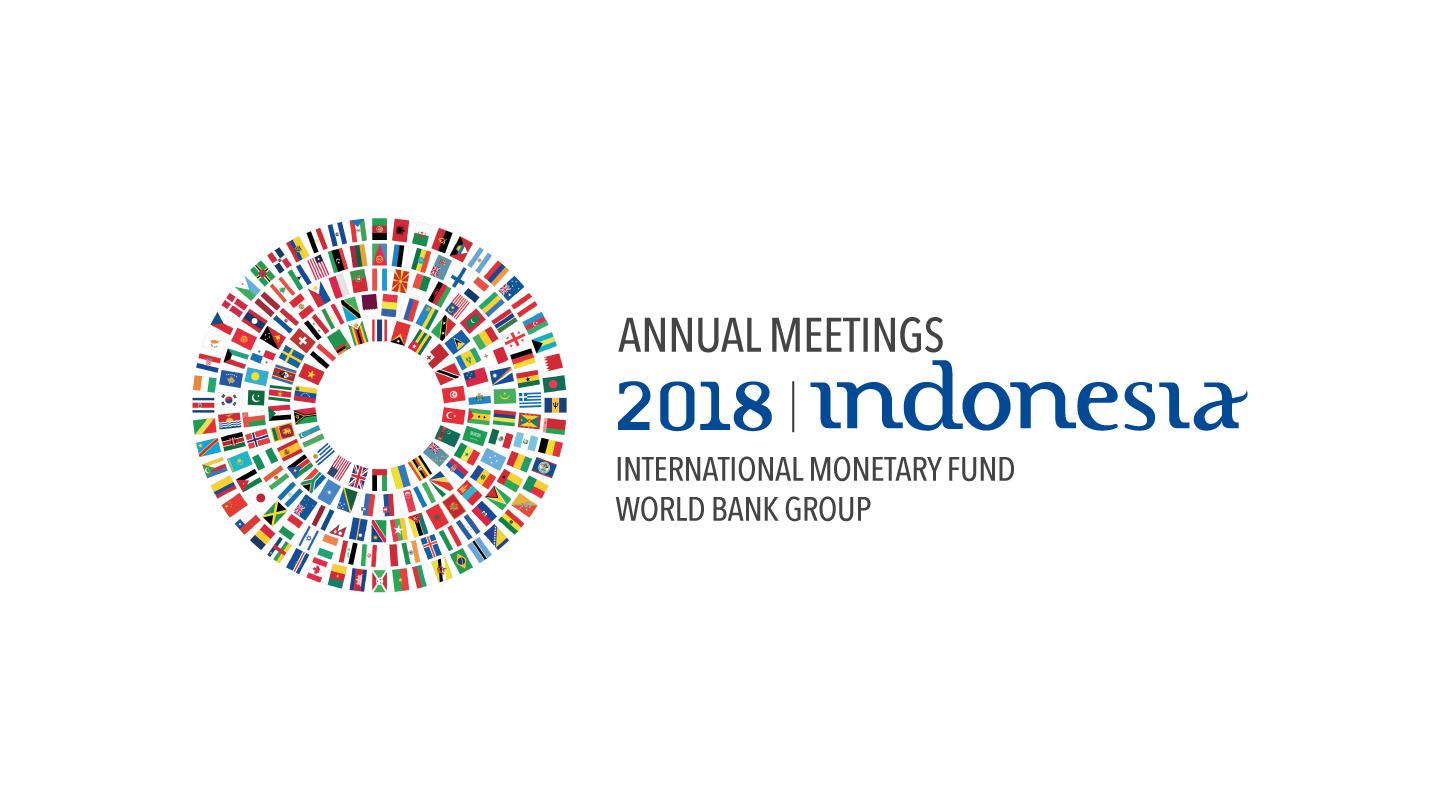 imf world bank annual meeting